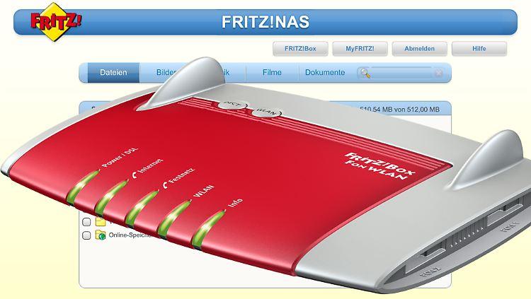 was macht eine fritzbox