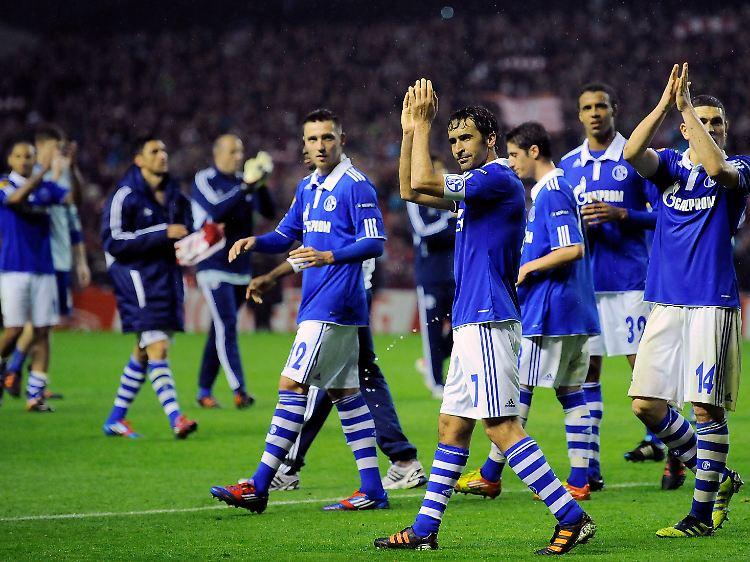 Schalke Europa League