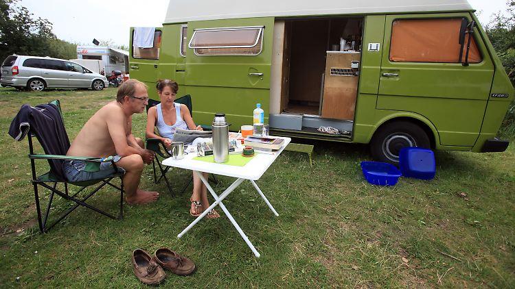 Outdoor Küche Für Camping : Tipps für die camping küche auf das gewicht kommt es an n tv