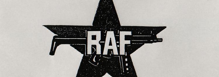 Themenseite: RAF