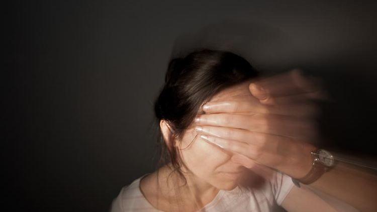 Botox gegen den hämmernden Schmerz - das Mittel sollte nur bei chronischer Migräne und im Einzelfall eingesetzt werden. Foto: Oliver Killig