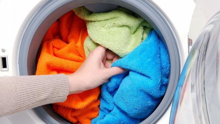 Waschmaschinen Im Vergleich Nicht Nur Miele Uberzeugt N Tv De