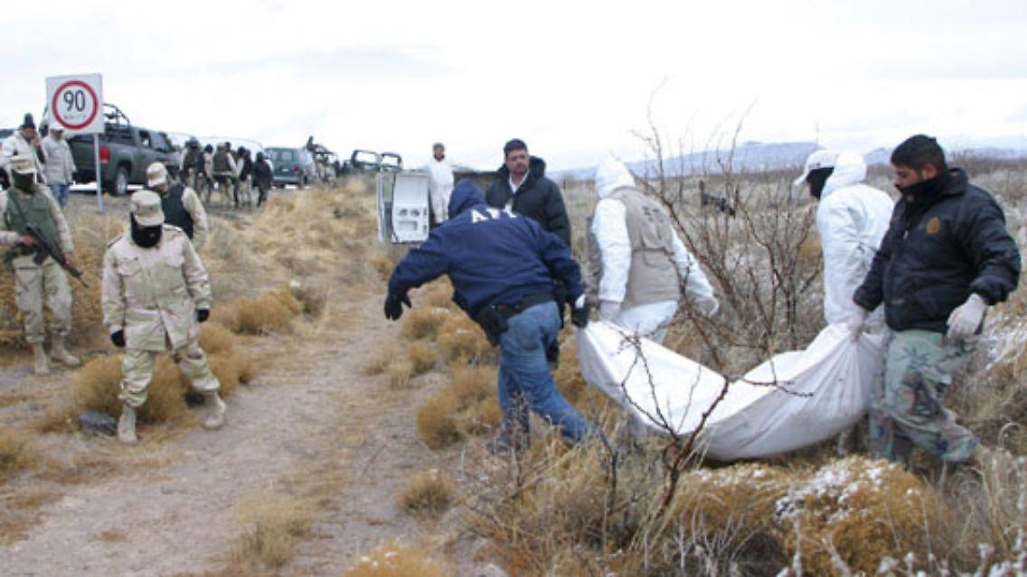 Grenze Zu Mexiko Obama Schickt Nationalgarde N Tv De