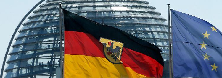 Themenseite: Deutschland