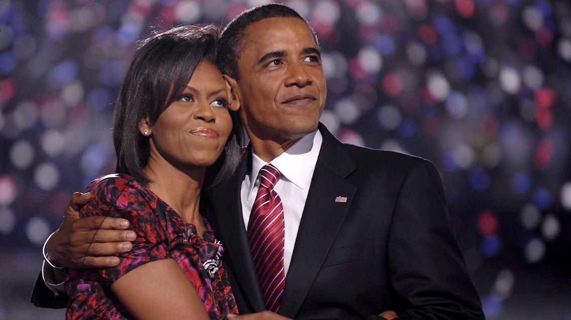 Michelle obama transsexuell