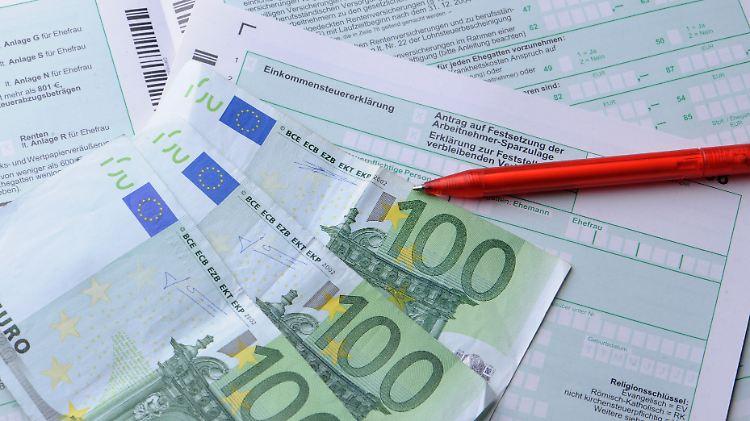 Höhere Beitragsbemessungsgrenze?: Sozialabgaben steigen ...