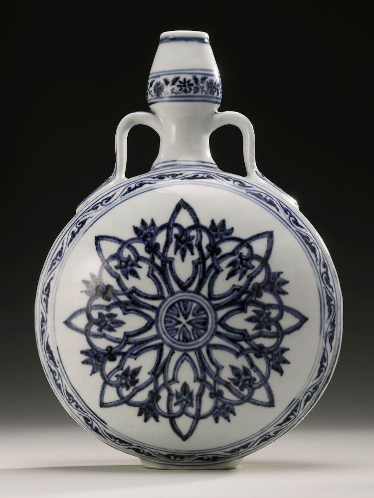 Ming Vase Wert