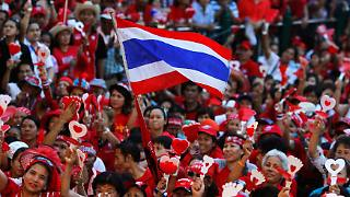 Thema: Thailand