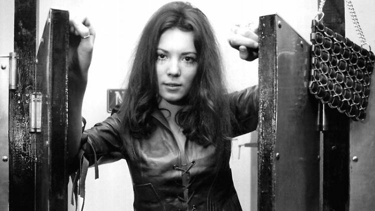 Iris Berben 1968