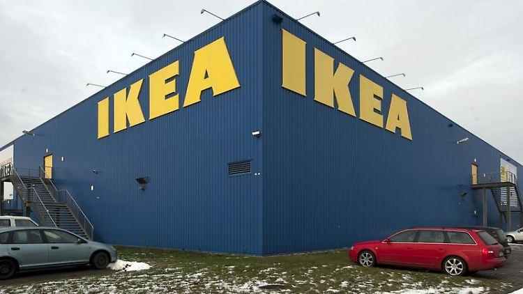 Mängel bei Ikea-Fertighäusern: Unter anderem können keine zusätzliche Steckdosen installiert werden. (Bild: dpa)