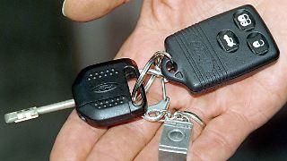 Eltern müssen den Autoschlüssel nicht wegschließen.