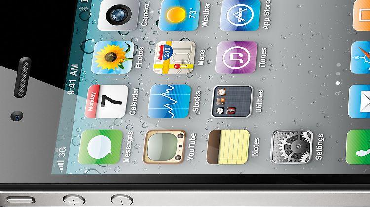 Was Kostet Ein Iphone 4