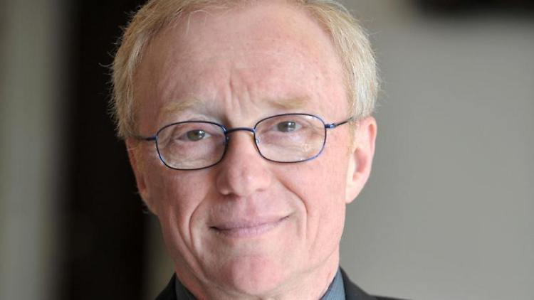 Der israelische Autor David Grossman erhält den Friedenspreis des Deutschen Buchhandels