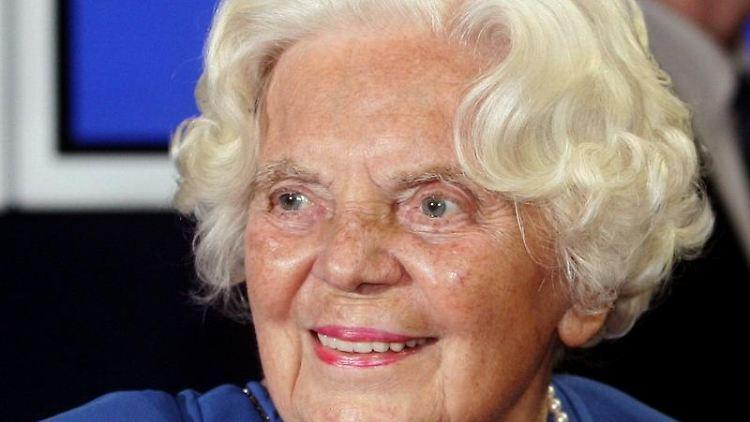 Friedlich Eingeschlafen Heidi Kabel Ist Tot N Tvde