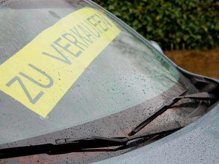 Vorsicht Beim Autokauf Kann Man Einen Unfallwagen Zurückgeben N